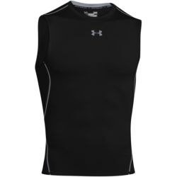 Under Armour HeatGear Armour Compression S/L Shirt Men's