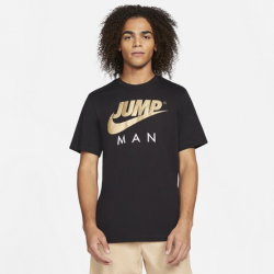 Jordan Jumpman Script T-Shirt Men's