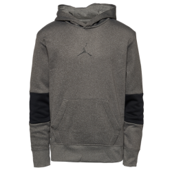 Детски суичър Jordan Core Performance Therma PO Hoodie Boys' Grade School