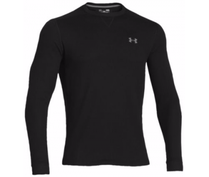 Мъжки тениска UNDER ARMOUR AMPLIFY THERMAL