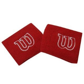 Wilson Two Pack Wristbands