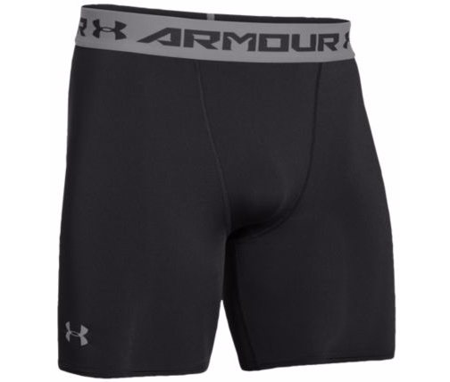 61954be8085 Мъжки клин UNDER ARMOUR HEATGEAR ARMOUR COMPRESSION SHORTS