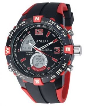 Sports Watches Men Military Watches