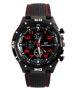 Fanmis GT Racing Sport Watch