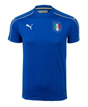 Football shirt Italy home