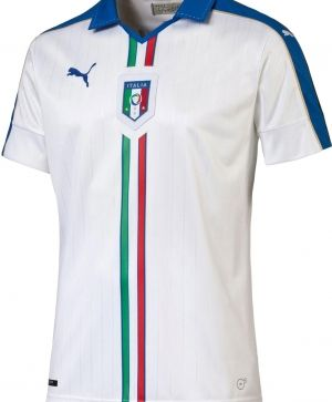 Football shirt Italyaway