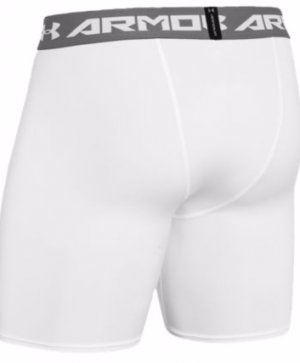 UNDER ARMOUR HEATGEAR ARMOUR COMPRESSION SHORTS