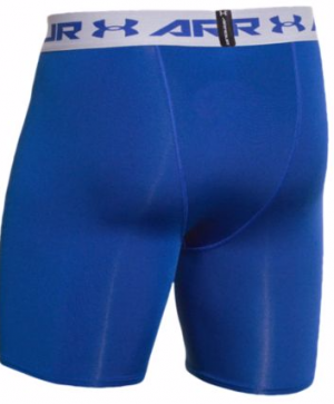 Мъжки клин UNDER ARMOUR HEATGEAR ARMOUR COMPRESSION SHORTS