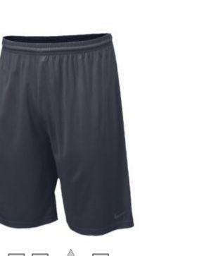 "Мъжки спортен панталон Nike Team Fly 10"" Short - Men's"