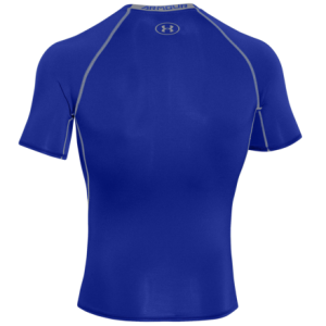 Under Armour HeatGear Armour Compression S/S Shirt Men's