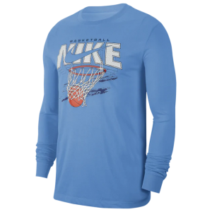 Nike Swish L/S T-Shirt Men's