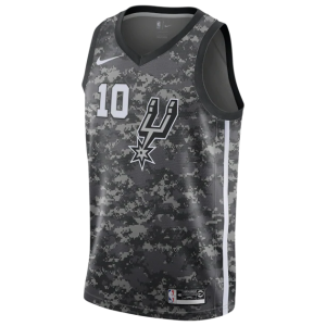 Nike NBA City Edition Swingman Jersey Men's