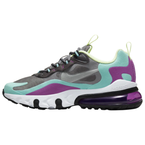 Nike Air Max 270 React Girls' Grade School