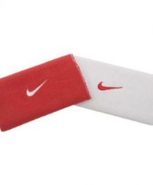 Nike Home and Away Double Wristbands
