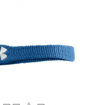 "Under Armour 1"" Performance Wristbands 4 Pack - Men's"