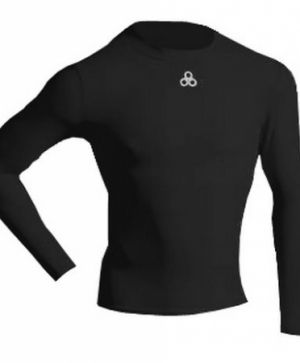 Thermo shirt with long sleeves