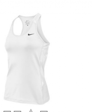 Nike Airborne Top II - Women's