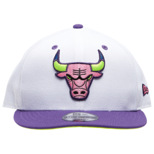 New Era NBA 9Fifty Icon Snapback Cap Men's