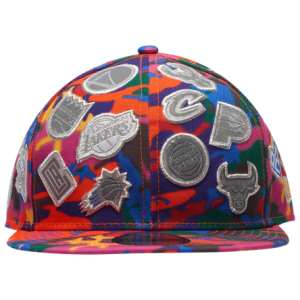 New Era NBA 9Fifty All Star Game Teams Logo Cap Men's