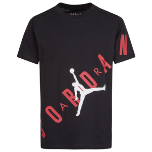 Детска тениска Jordan Stretch T-Shirt Boys' Grade School